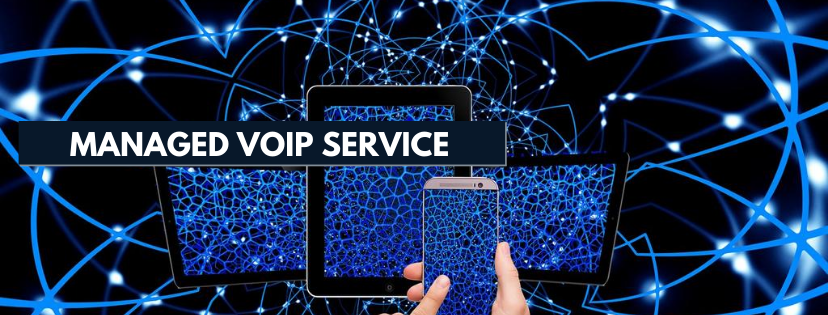 managed voip service